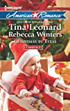 Christmas in Texas, Tina Leonard and Rebecca Winters, 0373754310