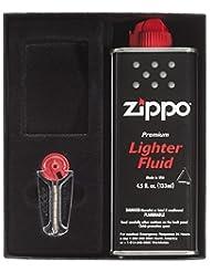 Zippo Gift Kit Regular(Lighter sold separately)