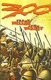 300 #4 - Comic Book - 1st Print - Frank Miller (300, 4)
