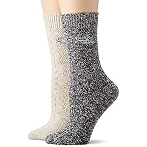 Superdry Women's's Cable Socks Calf