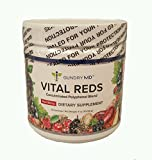 Gundry MD Vital Reds, 1 Jar,Net 4oz(112.95g)