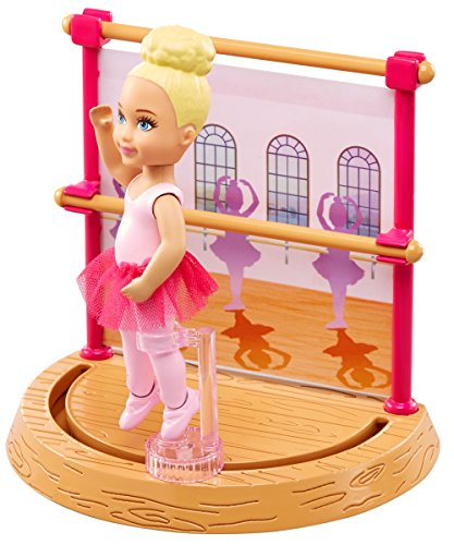 Buy barbie gymnastics bars