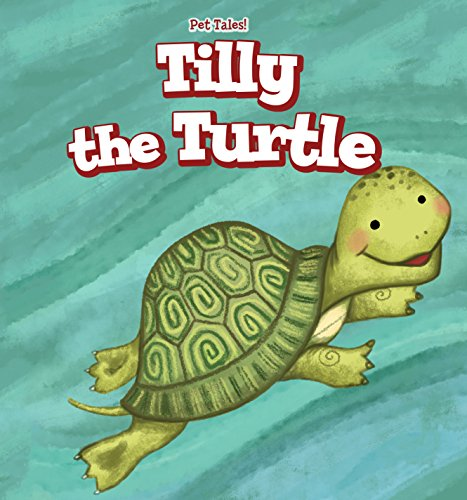 Tilly Turtle - 5