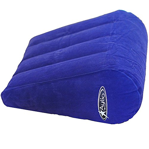 Aylio Small Inflatable Wedge Pillow