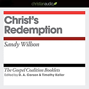 Christ's Redemption Hörbuch