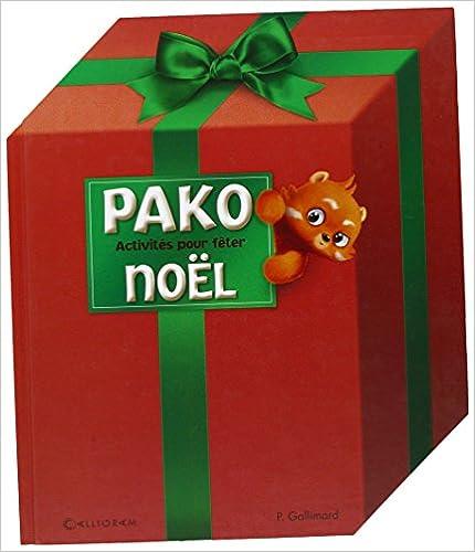 Livre Activités pour fêter Noël pdf, epub