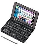 カシオ エクスワード XD-Zシリーズ 電子辞書 高校生モデル 209コンテンツ収録 ブラック XD-Z4800BK