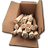 "9"" - 10"" Rawhide Retriever Rolls 15 Pack - BLOW OUT SALE"