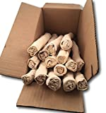 9'' - 10'' Rawhide Retriever Rolls 15 Pack - BLOW OUT SALE