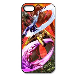 Devil May Cry Hard Case Cover Skin for iphone 5