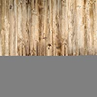 FiVan-Us 8x8ft(250x250cm) Festival gifts decoration photo background backdrop printed with khaki wood FT-5711