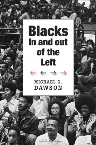 Books : Blacks In and Out of the Left (The W. E. B. Du Bois Lectures)