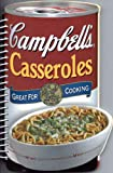 campbells chicken e - Campbell's Casseroles Great for Cooking
