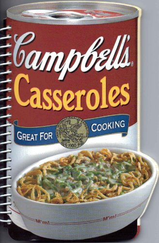 Campbell's Casseroles Great for Cooking Pork Chops Stuffing