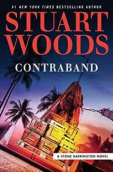 contraband book  stuart woods
