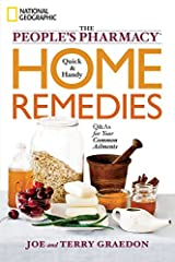 A guide to healing foods and home remedies reported to and verified by Joe and Terry Graedon, including their carefully researched responses on how and why such treatments work. The core of this title is organized as Q&As between the general p...