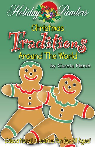 Christmas Traditions Around the World -