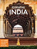 Fodor s Essential India: with Delhi, Rajasthan, Mumbai & Kerala (Full-color Travel Guide)