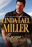Front cover for the book Escape from Cabriz by Linda Lael Miller