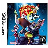 Chicken Little 2 - Disney on the Go (Nintendo DS)