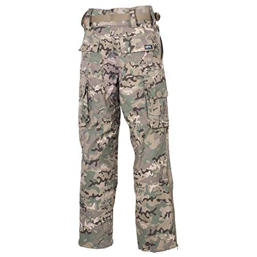 MFH - Pantalon - Cargo - Homme -  gris - XL