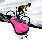 ViMall Bike Saddle Cover/Bike Seat Cover,Unisex