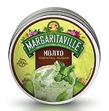 Twang Margaritaville Mojito All Natural Cocktail Rimming Sugar 4 Oz