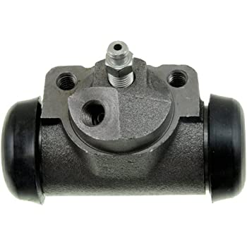Drum Brake Wheel Cylinder-Premium Wheel Cylinder-Preferred Rear fits Pickup