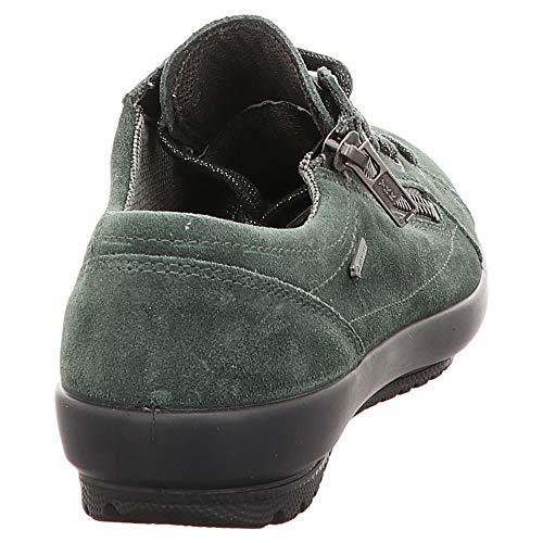 Grün Tanaro 73 Sneaker Legero salice Donna zRxwTztY