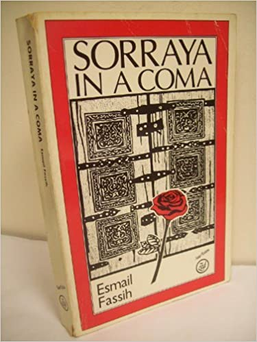 Book Sorraya in a Coma (Zed New Fiction)