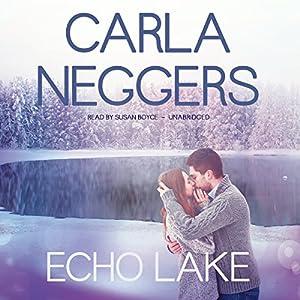 Echo Lake Audiobook