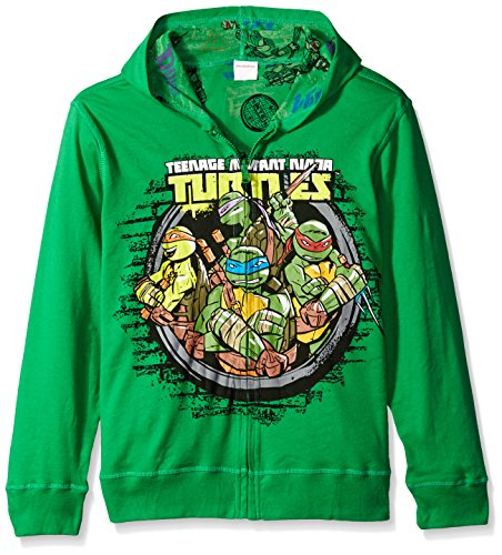 Nickelodeon Big Boys' Teenage Mutant Ninja Turtles Costum...