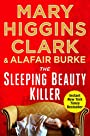 The Sleeping Beauty Killer (Under Suspicion Book 3)