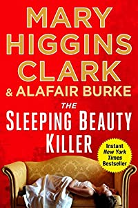 The Sleeping Beauty Killer by Mary Higgins Clark ebook deal