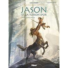 JASON ET LA TOISON D'OR T.01 : PREMIÈRES ARMES