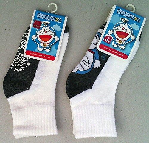 Doraemon Socks, children 3-5 years old, Very cute! - Keepsake Stuffer Balloon Machine