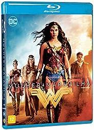 Mulher Maravilha [Blu-ray]
