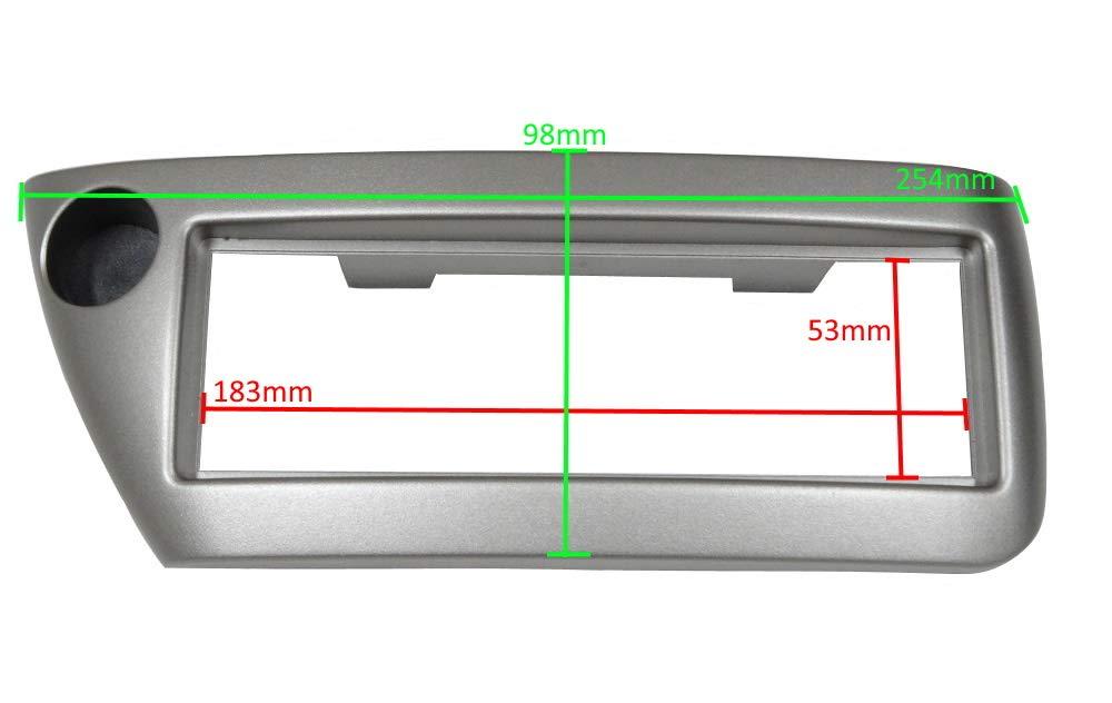 35TE metallo 24mm nero 35T vhbw paraluce parasole per obiettivo Rollei 35