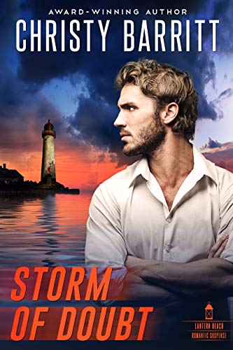 Pdf Spirituality Storm of Doubt (Lantern Beach Romantic Suspense Book 3)
