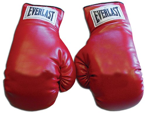 Everlast Autograph Boxing Gloves Lace product image