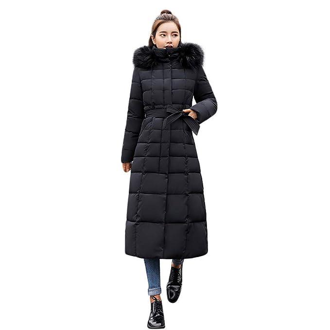 Amazon.com: Boomboom - Chaqueta de invierno con capucha y ...