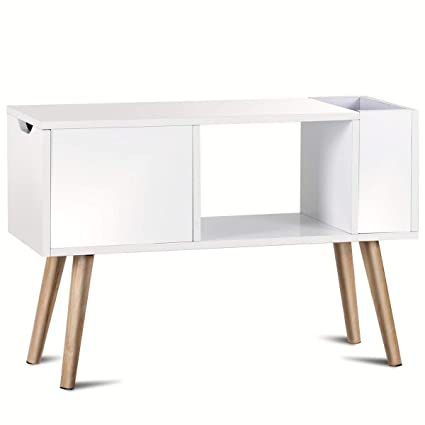 Amazon.com: Casart Coffee Table End Table Living Room ...