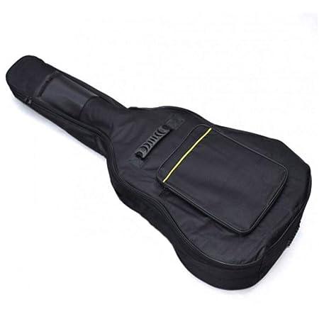 Bolsa de guitarra Guitarra acústica de 41 pulgadas Bolsa de ...