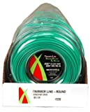 PDQ Display Loop Trimmer Line (Set of 5) [Set of 5] Size: Medium, Color: Green