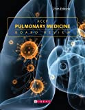 ACCP Pulmonary Medicine Board Review Syllabus, , 0916609774