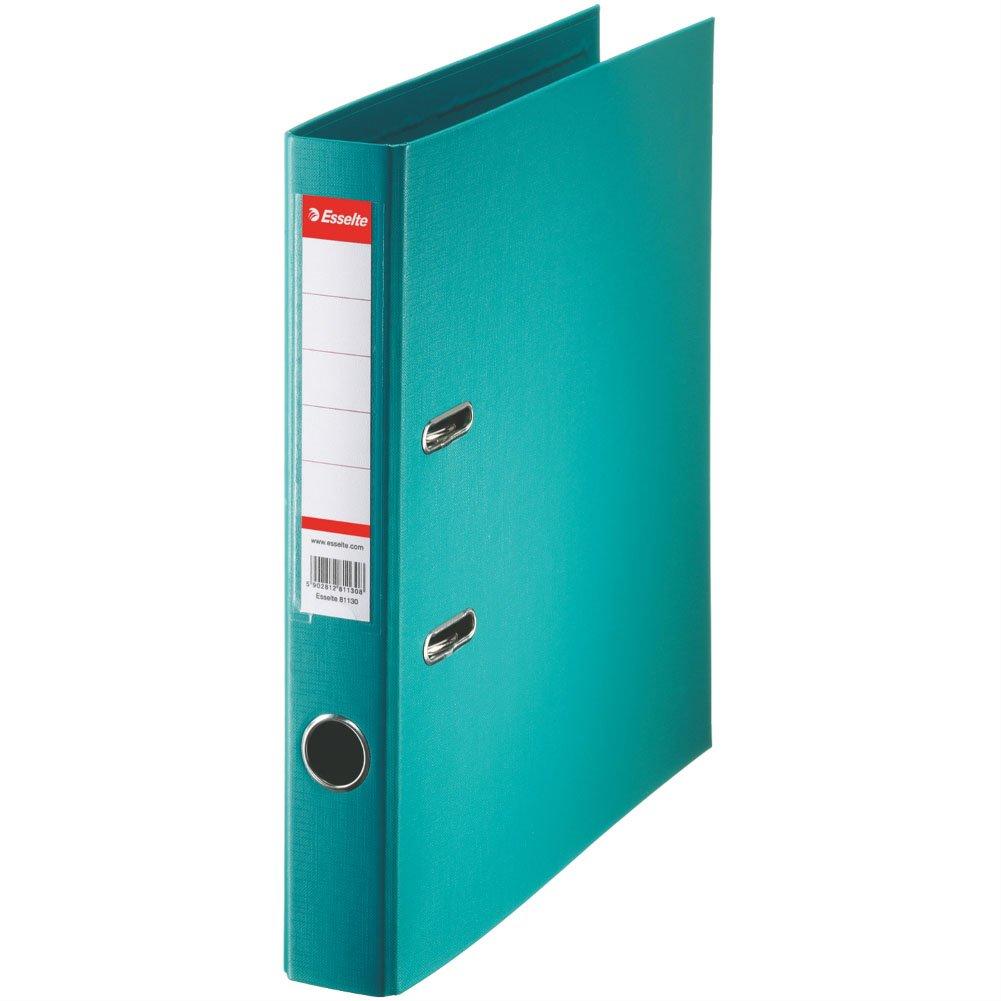 Bleu clair 320380 Classeur /à levier Esselte