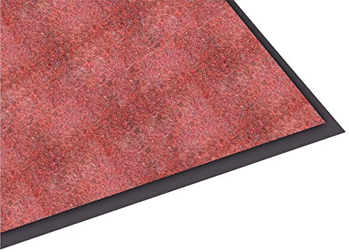 - Bulk Black Red 3'x6' Safety Mat Silver Series: Guardian Floor Mat 74030615 (24 Indoor Mats)