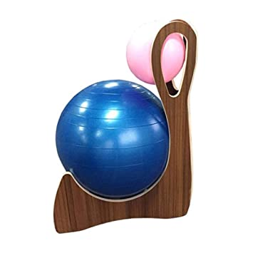 TMY Silla con Forma de Bola y Asiento de Yoga Pilates Asiento con ...