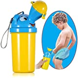 Vivian Portable Baby Child Potty Urinal Emergency Toilet...
