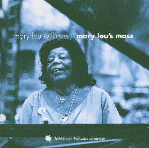 Mary Lous Mass by Smithsonian Folkways Recordings